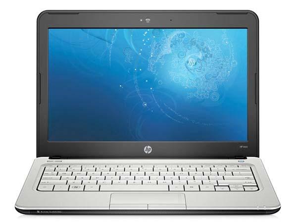 HP Mini 311-1037NR Wireless Assistant Linux