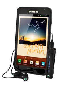Sony Ericsson MW600 Headset with FM Radio