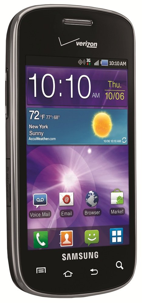 Amazon.com: Samsung Illusion Prepaid Android Phone