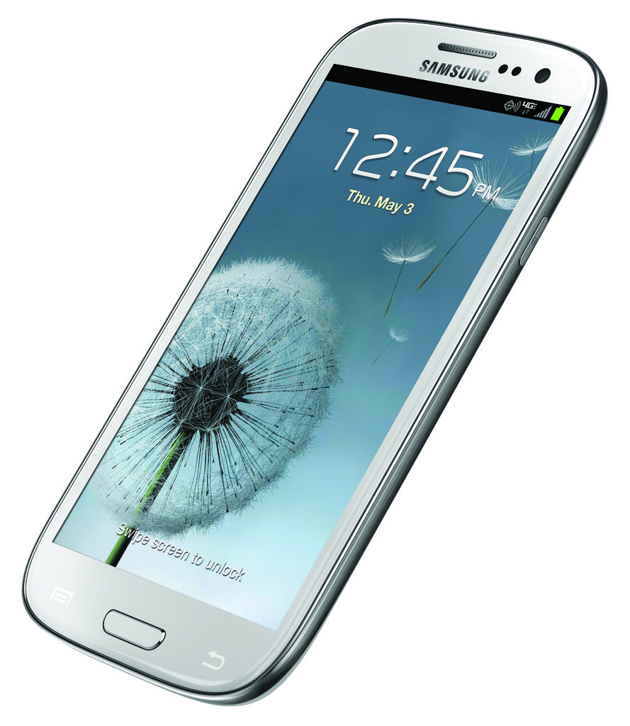 samsung galaxy s3 white 16gb verizon wireless cell phones accessories. Black Bedroom Furniture Sets. Home Design Ideas