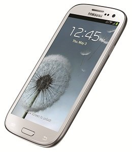Amazon.com: Samsung Galaxy S III 4G Android Phone, White