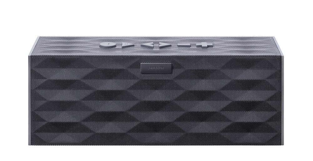 Jawbone BIG JAMBOX Speaker Driver Download