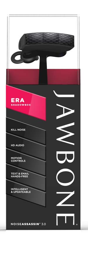amazon com jawbone era bluetooth headset shadowbox retail rh amazon com