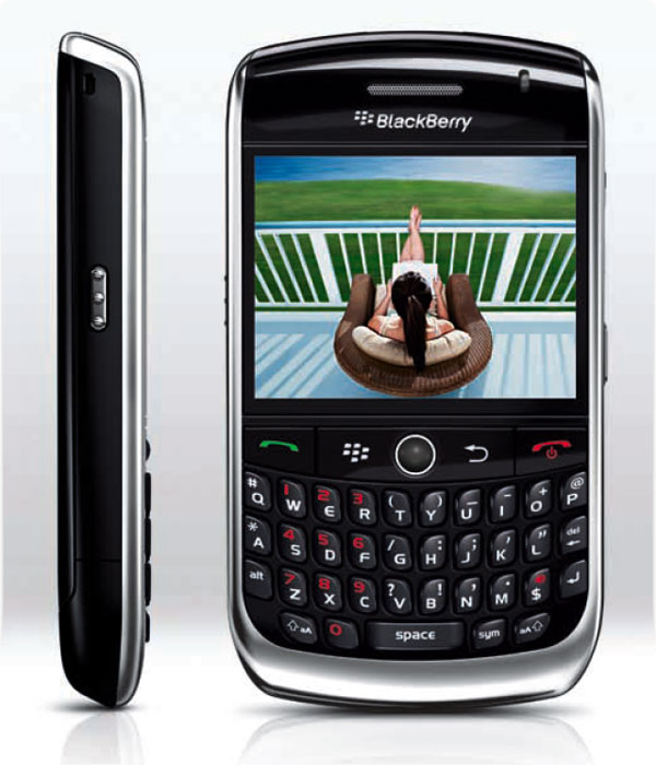 Free RIM BlackBerry Curve (8900) Ringtones