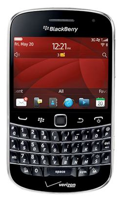 Amazon Com Blackberry Bold 9930 Phone Verizon Wireless