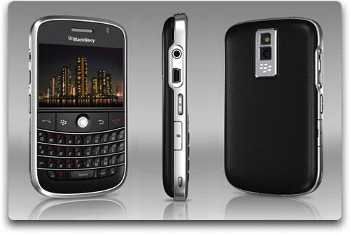 Blackberry Apps World: Software For BlackBerry® Bold™ 9000 smartphone