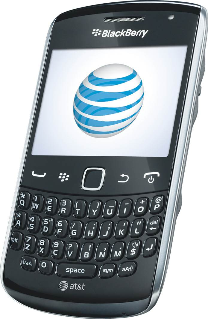 blackberry curve 9360 phone at t cell phones accessories. Black Bedroom Furniture Sets. Home Design Ideas