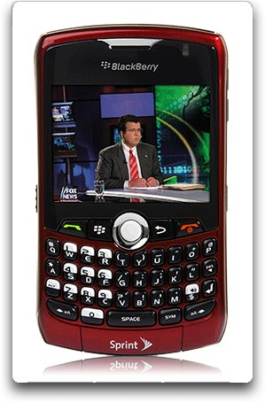 Amazon.com: BlackBerry Curve 8330 Phone, Red (Sprint