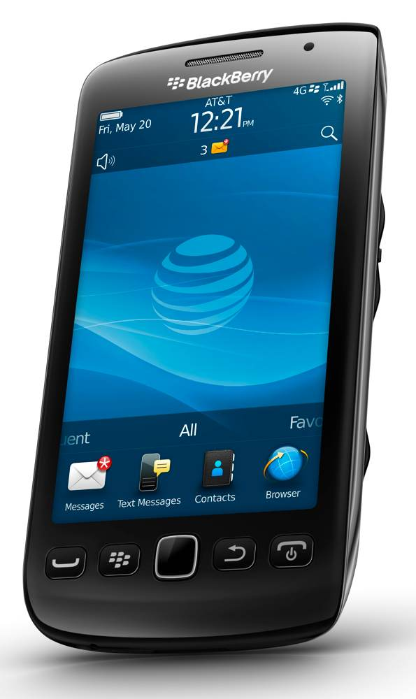 Pdf File For Blackberry 9800