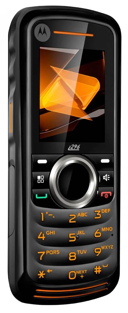 Amazon Com Motorola I296 Prepaid Phone Boost Mobile