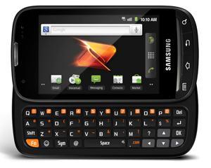 Amazon.com: Samsung Transform Ultra (Boost Mobile): Cell