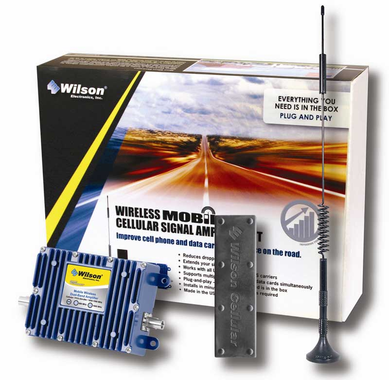Amazon Com Weboost 3g Wireless Cellular Phone Signal Booster Kit