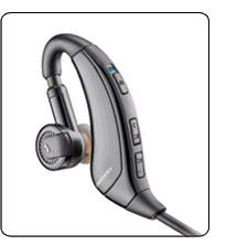 Plantronics BackBeat 903+ Stereo Bluetooth Headphones with Mic