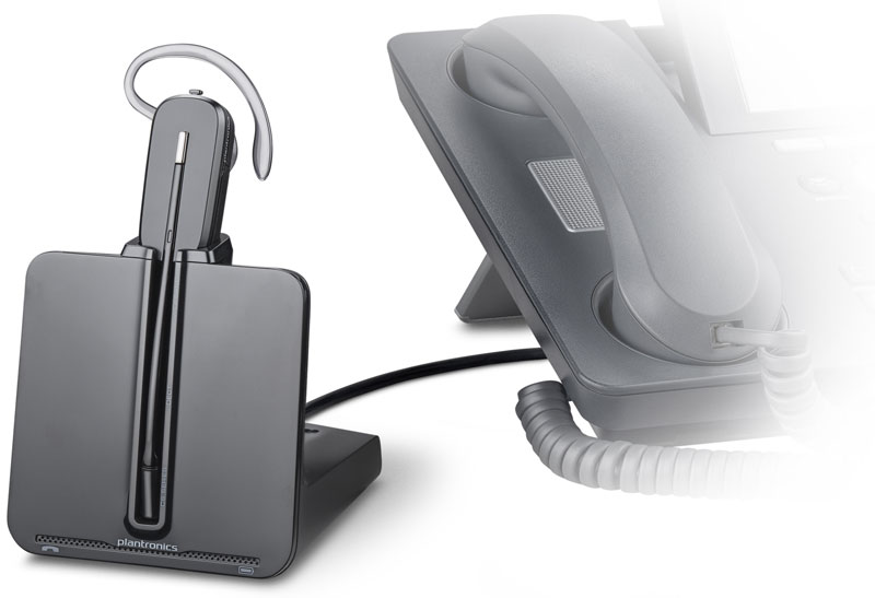Desk Phone Desk Phone Headset Wireless