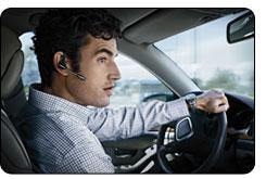Plantronics Voyager PRO+ Bluetooth Headset