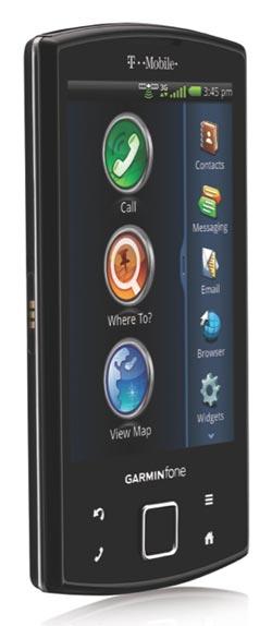 amazon com t mobile garminfone android phone t mobile cell rh amazon com Garmin-Asus Review T-Mobile Garmin-Asus