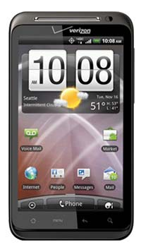 amazon com htc thunderbolt 4g android phone verizon wireless rh amazon com HTC Thunderbolt Review HTC EVO 4G