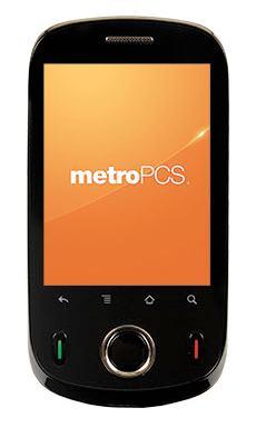 Amazon.com: Huawei M835 Prepaid Phone (MetroPCS): Cell Phones