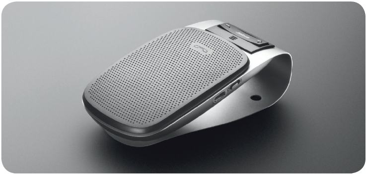 Amazon.com: Jabra Drive Bluetooth In-Car Speakerphone (U.S