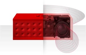 how to open and repair big jambox
