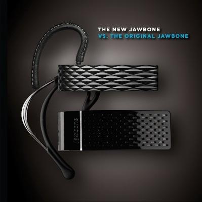 Amazon Aliph Jawbone Ii Bluetooth Headset With Noiseassassin