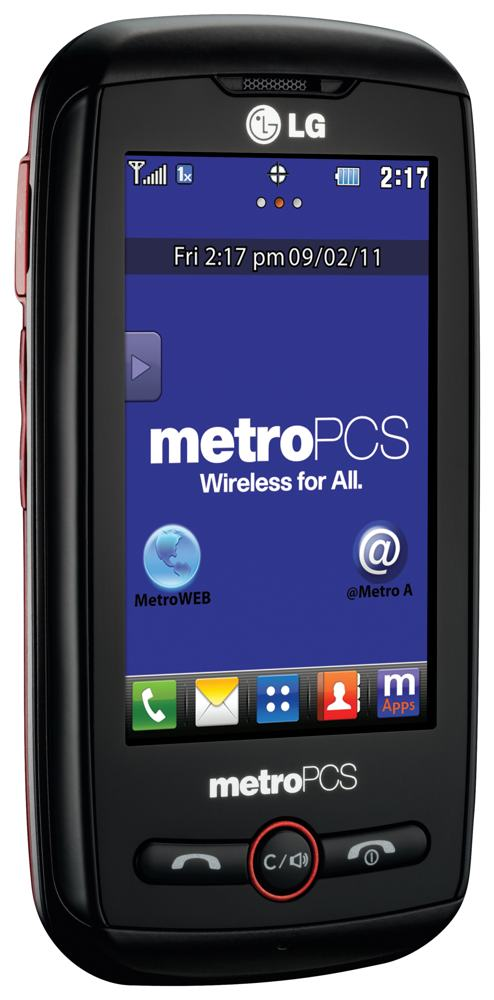 Top 10 Best Metro PCS Cell Phones or If you're interested in Metro PCS's subscription plans, you should probably know that the phones they carry are mostly entry-level (texting phones) to mid-range smartphones (mostly operating on Android OS).