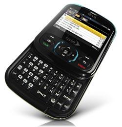 amazon com lg remarq phone turquoise sprint cell phones rh amazon com Sprint LG Rumor Sprint LG Marquee