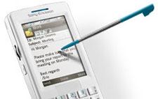amazon com sony ericsson m600i unlocked cell phone with 3g mp3 rh amazon com