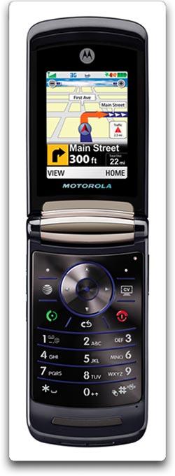 Amazon.com: Motorola RAZR2 V9x Phone, Black (AT&T): Cell
