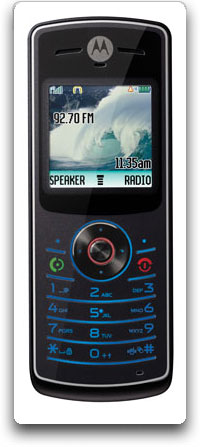 Safelink Wireless Phones >> Amazon.com: Motorola W175 Prepaid Phone (Tracfone)