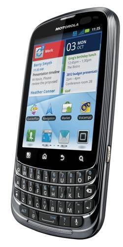amazon com motorola admiral black 8gb sprint cell phones rh amazon com Motorola Admiral Forum Durable Admiral Phone Holster