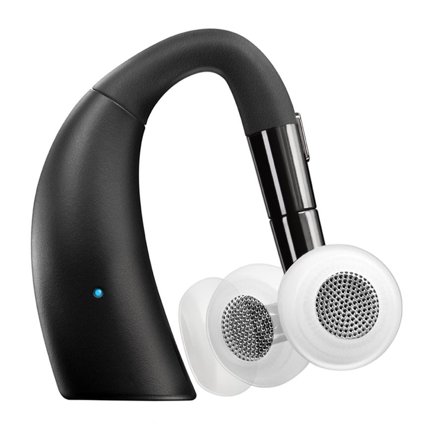 Amazon.com: Motorola ELITE SLIVER Bluetooth Headset ...