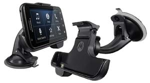 Motorola Atrix Car Mount