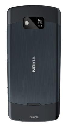 Nokia как приложения 700