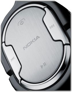 Amazon.com: Nokia BH-905i Bluetooth Headset - Black: Cell Phones