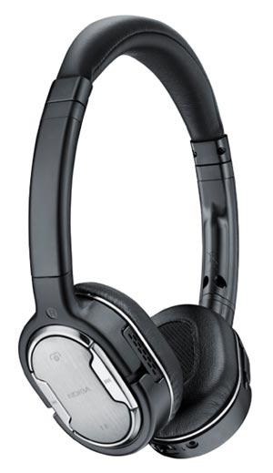 Nokia BH-905i Bluetooth Headset
