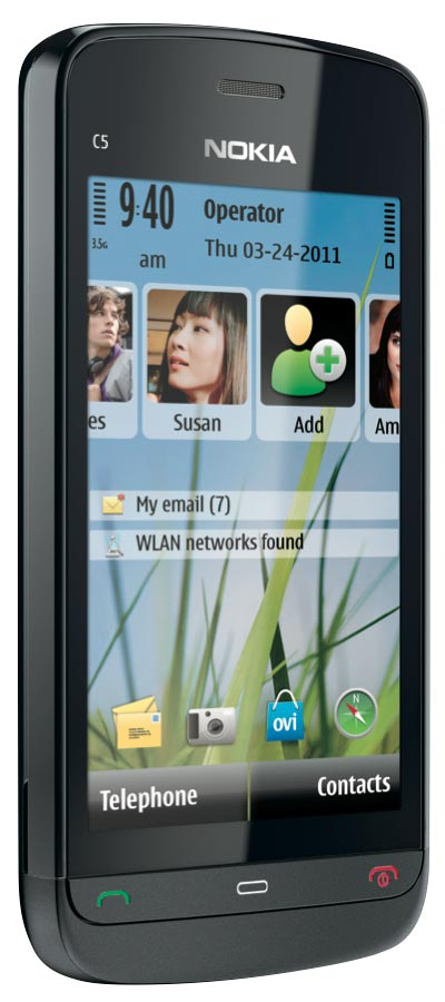 ebuddy facebook chat for nokia c5-03