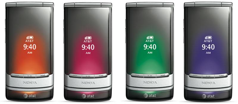 amazon com nokia mural 6750 phone at t computers accessories rh amazon com Nokia 6085 Nokia 6790