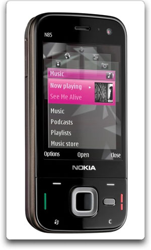free software for nokia n85 mobile