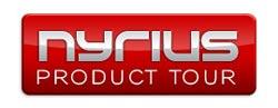 Nyrius product tour