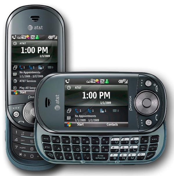 amazon com pantech matrix pro c820 phone blue at t cell phones rh amazon com Pantech Slider Phones for AT&T Pantech Slider Phones for AT&T