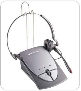 Plantronics Telephone Headset System