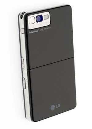 prada satchel - Amazon.com: LG KE850 Prada Unlocked Phone with Touchscreen, 2 MP ...