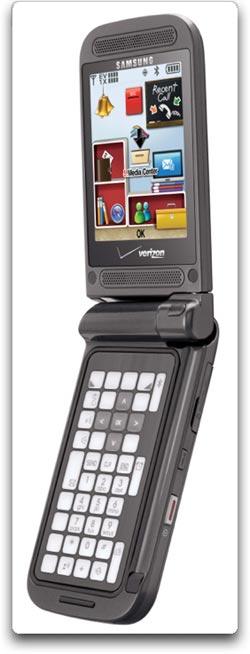 amazon com samsung alias2 u750 phone black verizon wireless rh amazon com AT&T Samsung Owner's Manual Samsung Refrigerator RF4287HARS Manual