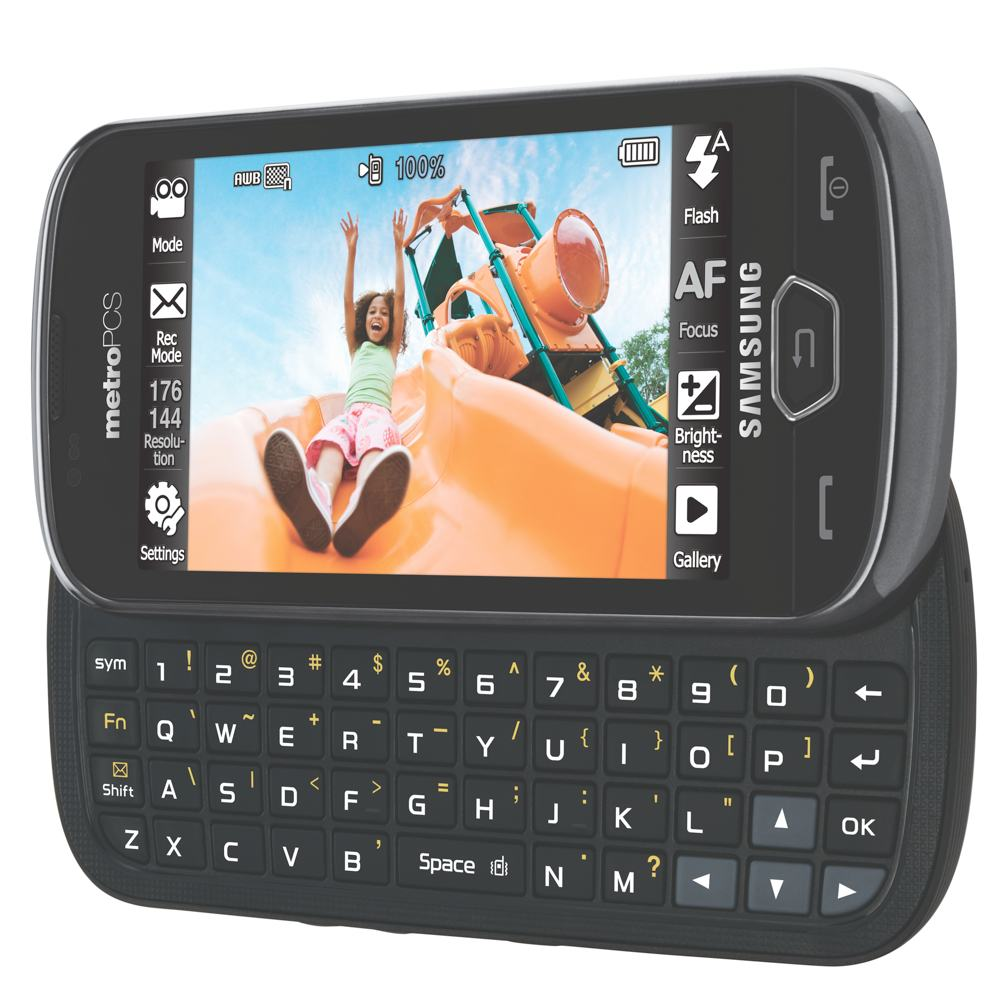 amazoncom samsung craft schr900 for metro pcs cell