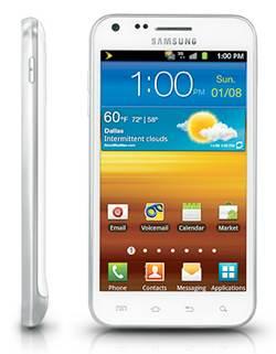 Amazon Com Samsung Galaxy S Ii 4g Android Phone White