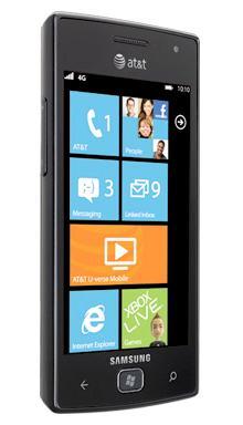 Amazon Com Samsung Focus Flash Windows Phone At T Cell