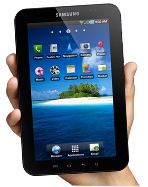 Amazon.com: Samsung Galaxy Tab (T-Mobile): Cell Phones & Accessories