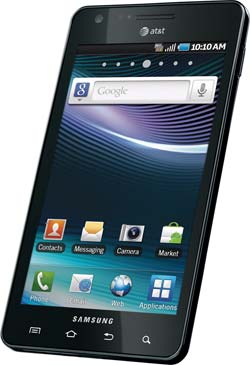 amazon com samsung infuse 4g android phone at t cell phones rh amazon com Samsung RB215LABP Manual Samsung Transform User Guide