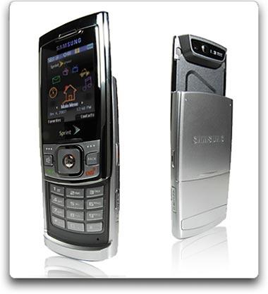amazon com samsung m520 phone silver sprint cell phones rh amazon com Samsung Ace Sprint Samsung Ace Sprint